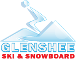 Logo of the Glenshee Snowsports centre