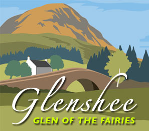 GLENSHEE TOURIST ASSOCIATION