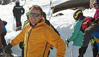 Active Breaks and Blair Ski Hire