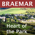 BRAEMAR TOURIST ASSOCIATION