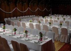 Wedding at Mar Lodge Braemar