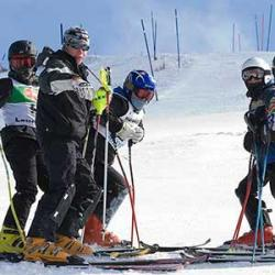 Snowsport Clubs at Glenshee Scotland